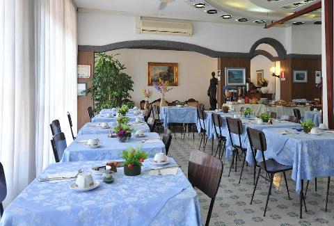 Photo HOTEL  EUROPA SAS a MINORI