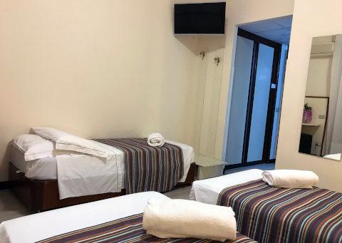 Foto HOTEL  RIVER PALACE di TERRACINA