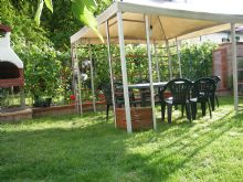 B&B LE PIAGGE - foto 9 (The Garden)