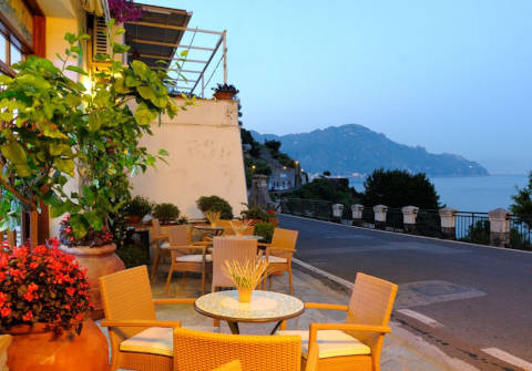 Photo BEB LOCANDA COSTA D' AMALFI  a AMALFI