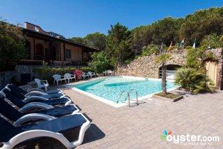 Foto HOTEL ALLE DUNE CLUB  di MARINA DI CASTAGNETO CARDUCCI