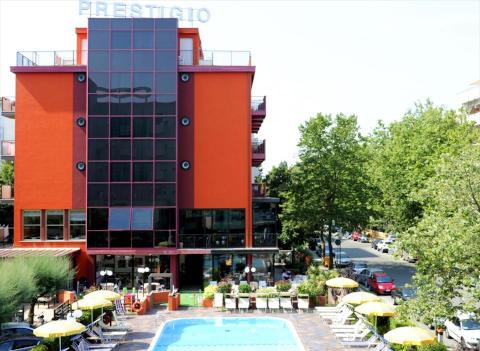 Picture of HOTEL  PRESTIGIO of CESENATICO