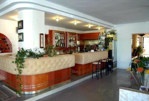 Foto HOTEL  PRESTIGIO di CESENATICO