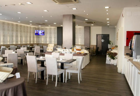 Photo HOTEL MAJORCA a RICCIONE