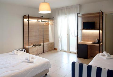 Foto HOTEL MAJORCA di RICCIONE