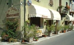 Foto HOTEL ALBERGO RISTORANTE DA FELICE di EQUI TERME