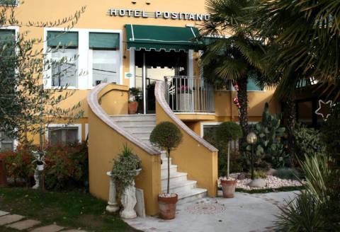 Foto HOTEL  POSITANO di BASSANO DEL GRAPPA