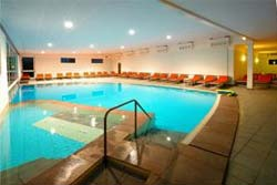 Picture of HOTEL  COLUMBIA TERME of ABANO TERME