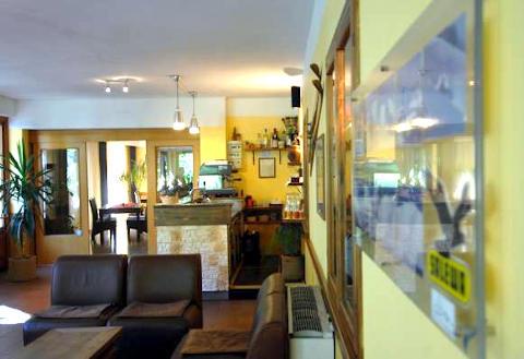 Foto HOTEL ALBERGO EDE di CARAMANICO TERME