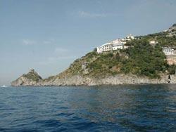 Foto HOTEL  BELVEDERE di CONCA DEI MARINI