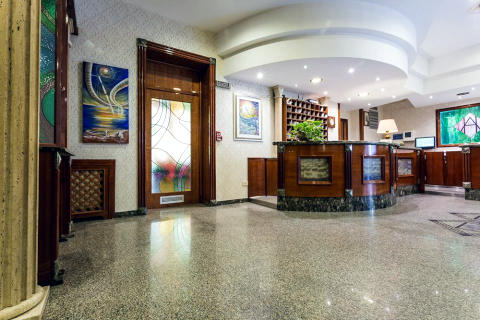 Foto HOTEL AMBRA PALACE  di PESCARA
