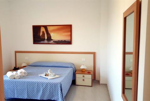Foto HOTEL  DAMANSE di TROPEA