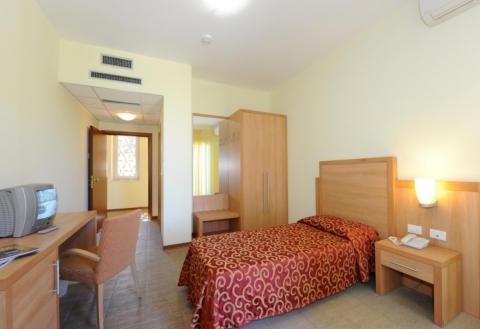 Foto HOTEL  FORESTERIA di VOLTERRA