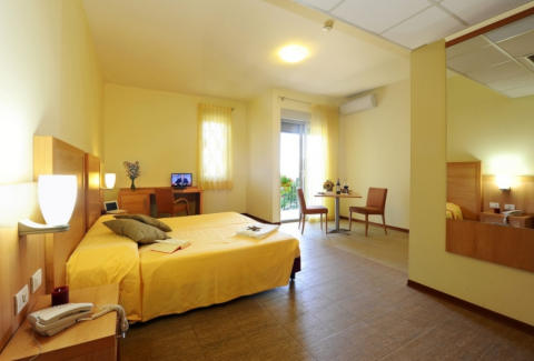 Picture of HOTEL  FORESTERIA of VOLTERRA