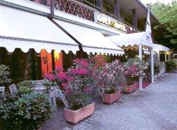 Foto HOTEL  GOLF di FORTE DEI MARMI