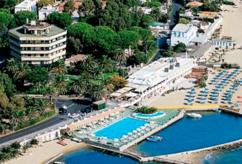 Picture of HOTEL CIRCEO PARK  of SAN FELICE CIRCEO