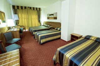 Foto HOTEL  RESIDENCE MASTER di TORINO