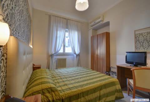 Foto HOTEL  UNIVERSO di TORINO