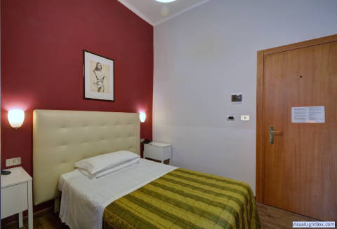 Hotel Torino Zona Politecnico