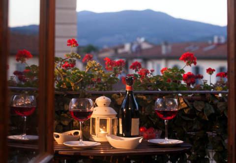 Foto HOTEL  JOLI di FIRENZE