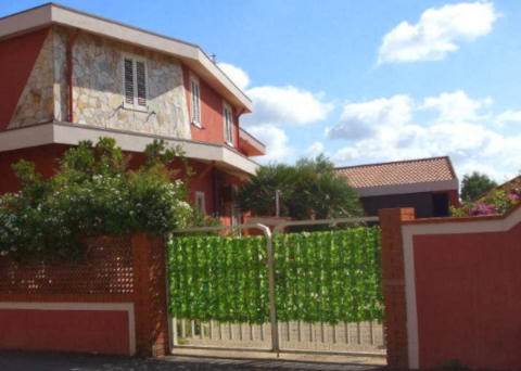 Picture of B&B BED & BREAKFAST DA PINA of CABRAS
