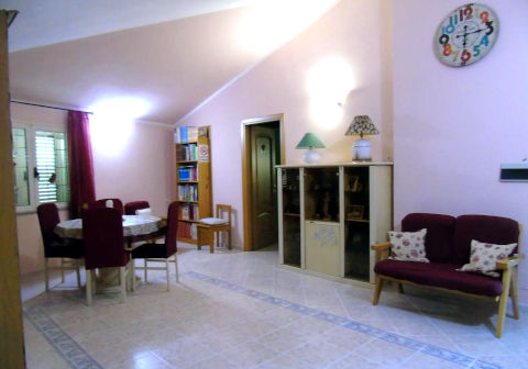 Photo B&B BED & BREAKFAST DA PINA a CABRAS