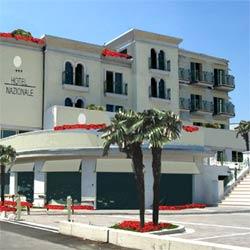 Foto HOTEL  NAZIONALE di DESENZANO DEL GARDA
