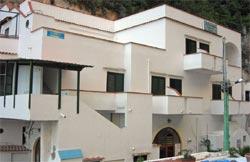 Foto HOTEL PENSIONE LA CONCHIGLIA di PRAIANO
