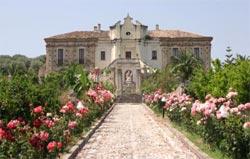 Foto AGRITURISMO  VILLA CARISTO FARMHOUSE di STIGNANO