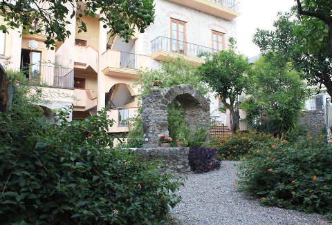 Foto HOTEL  DEL SOLE AL PLEBISCITO di SAPRI