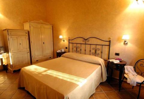 Foto HOTEL IL PODERE di SIRACUSA