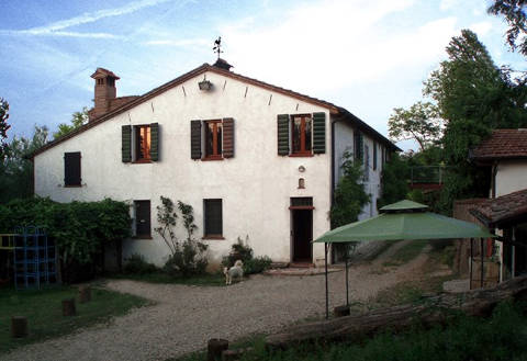 Picture of AGRITURISMO CA' SAN GIOVANNI of FAENZA