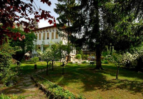Picture of HOTEL VILLA MYOSOTIS of BARDONECCHIA