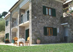 Picture of B&B  VILLEVIEILLE of SORRENTO