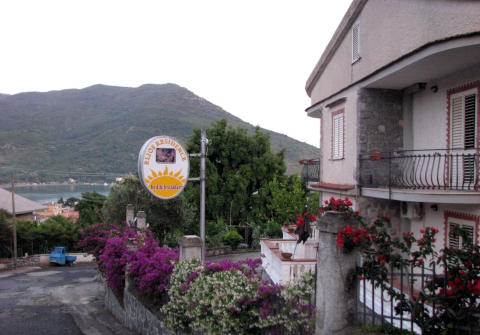 Picture of HOTEL RESIDENCE ELIOS RESIDENCE HOTEL of SAPRI