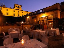 Foto HOTEL BORGO VILLA CASTELLETTI  di SIGNA