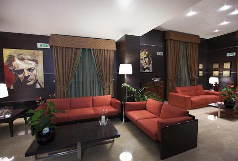Foto HOTEL  VITTORIA di TRAPANI