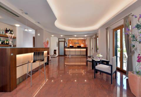 Foto HOTEL  MARELUNA di CASTELLABATE