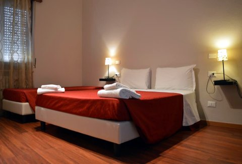 Foto HOTEL  ARENA di VERONA