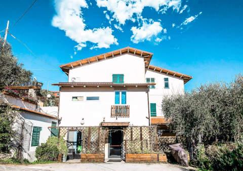 Photo HOTEL ALBERGO SERENA a CERRI DI LERICI