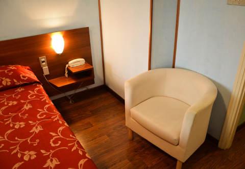 Foto HOTEL  SALIERI di LEGNAGO