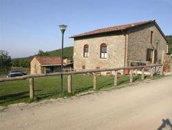 Foto AGRITURISMO  PRATINOVI di PONTASSIEVE