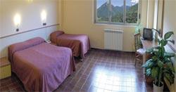 Foto HOTEL  TUTTOSPORT di LUCOLI