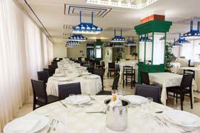 Foto HOTEL  TWINS di VASTO MARINA