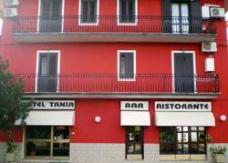 Foto HOTEL  TANIA di CORIGLIANO CALABRO