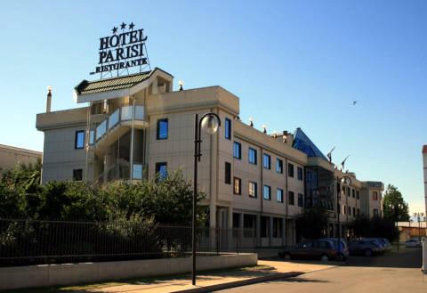 Photo HOTEL  PARISI a NICHELINO