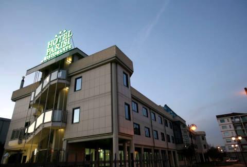 Picture of HOTEL  PARISI of NICHELINO