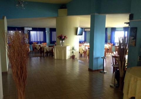 Foto HOTEL  MAREBLU di AMANTEA