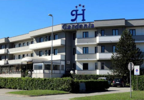 Foto HOTEL  GARDENIA di ROMANO CANAVESE