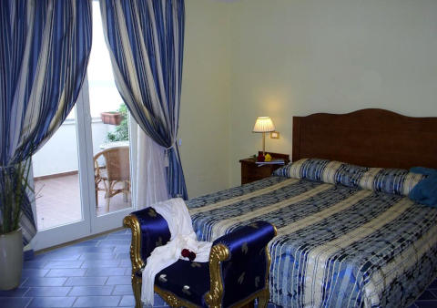 Photo HOTEL BAIA  a PALINURO